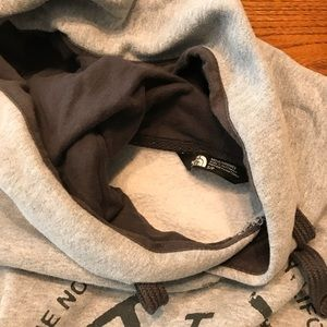 The North Face Jackets & Coats - North Face Fleece Hoodie